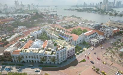 Four Seasons signs for new property in Cartagena, Colombia