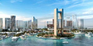 Four Seasons Hotel boosts Bahrain construction sector