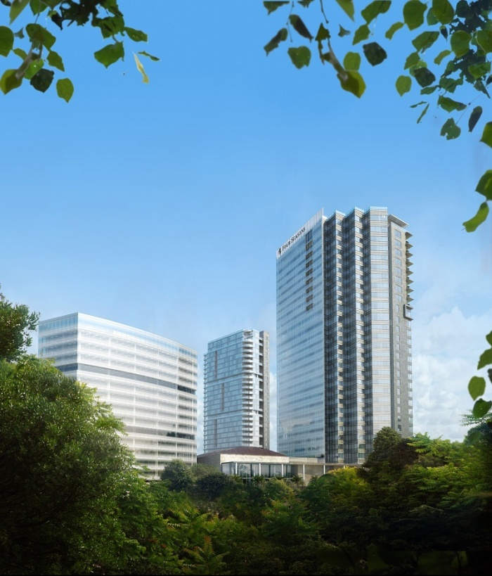 Four Seasons welcomes new property in Bangalore, India