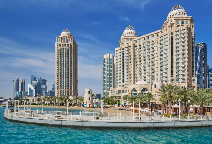 Four Seasons Hotel Doha opens following renovations