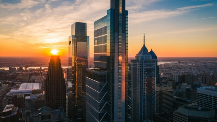 Four Seasons Hotel Philadelphia at Comcast Centre welcomes first guests