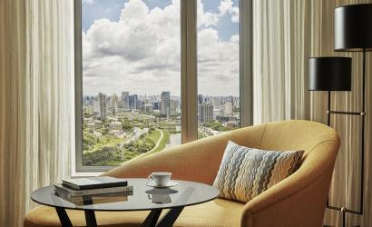 Four Seasons Hotel São Paulo at Nações Unidas to open in October