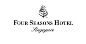 Bubbles and Baubles at Four Seasons Hotel Singapore