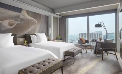 Four Seasons Hotel Tokyo at Otemachi opens to first guests