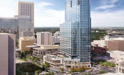 Four Seasons Hotel & Private Residences Minneapolis set to open in 2022