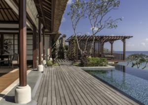 Four Seasons Resort Bali at Jimbaran Bay re-opens following extensive renovation