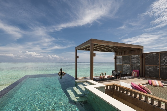 Four Seasons Resort Maldives welcomes new overwater villas