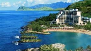 Four Seasons Hotels signs on for new Hawaii property