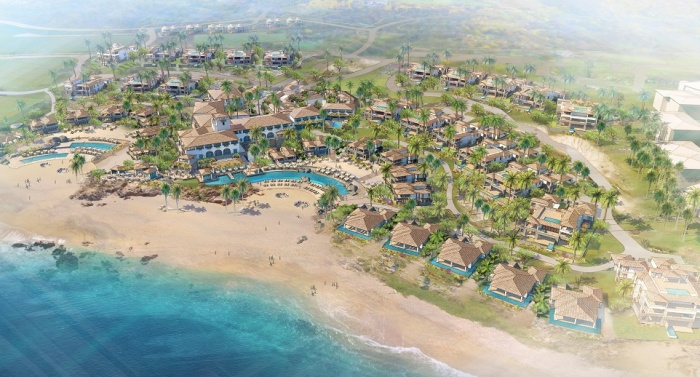 News: Four Seasons plans new Cabo Del Sol hotel