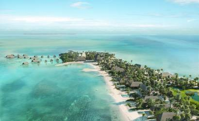 Four Seasons unveils plans for private island in Belize