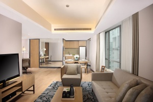 Frasers Hospitality continues to expand serviced apartment presence in China