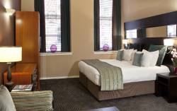 Fraser Suites Glasgow opens following redevelopment