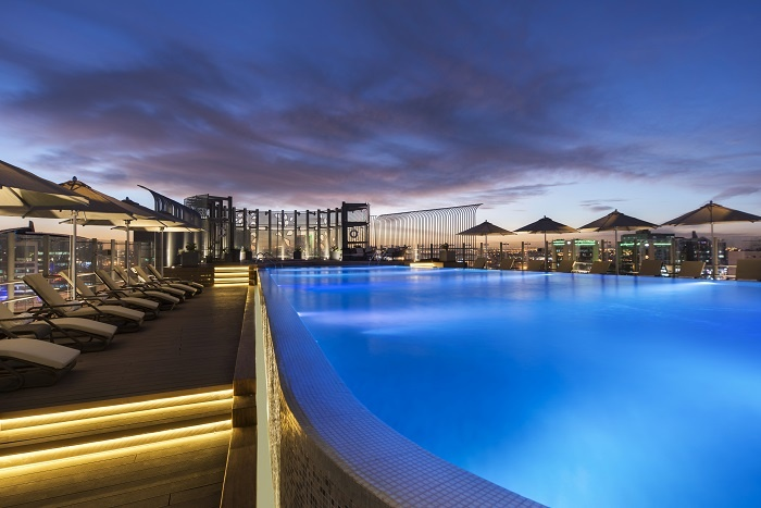 Frasers Hospitality to double Middle East footprint