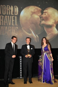 Frasers Hospitality takes World's Leading Serviced Apartment Brand title at World Travel Awards