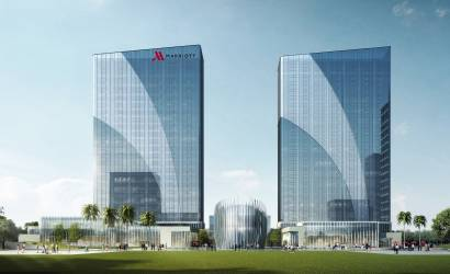 Fuzhou Marriott Hotel Riverside opens in China
