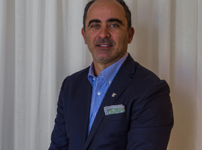 Tzamalis to lead JW Marriott Venice Resort & Spa