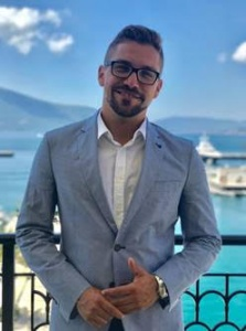 Gajic to lead sales at Regent Porto Montenegro