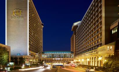 Wyndham adds Galt House Hotel to new Trademark Collection