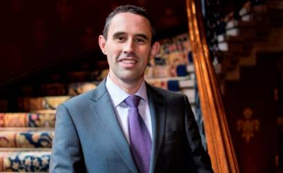 New hotel manager for St Pancras Renaissance Hotel