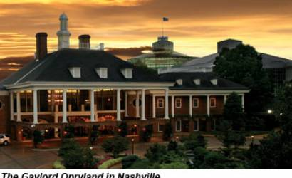 Marriott acquires Gaylord brand