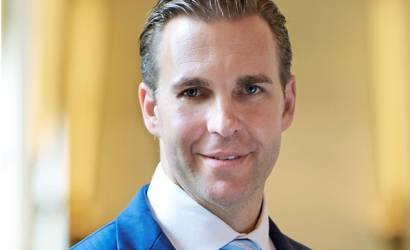 Both takes over leadership of Anantara Siam Bangkok Hotel