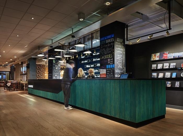 Generator adds new dining options to european portfolio