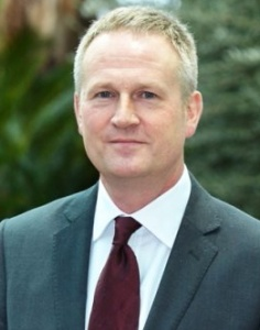 New chief executive for Worldhotels as Andrew steps up