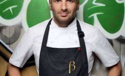 Calombaris to showcase culinary talents at Cinnamon Life in Sri Lanka
