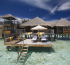 Eco-retreats at Gili Lankanfushi, Maldives