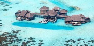 Gili Lankanfushi upgrades Private Reserve villa