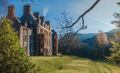 Perle Hotels takes ownership of Glencoe House, Scotland