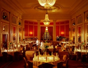 Gleneagles Hotel links with Ruinart for 2015 culinary extravaganza
