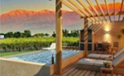 Grace Hotels Group expands into the wine region of Argentina