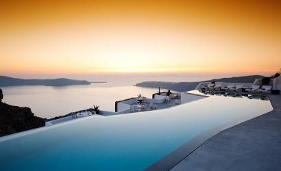 Grace Santorini set to reveal renovations in May