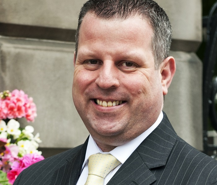 News: Barclay to lead De Vere Tortworth Court