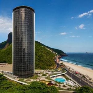 Gran Meliá Nacional Rio to open in March