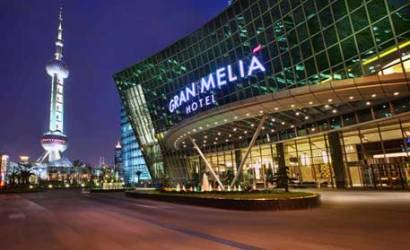 Meliá Hotels announces opening of Gran Meliá Xian