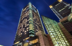Grand Hyatt Shenyang officially opens in China