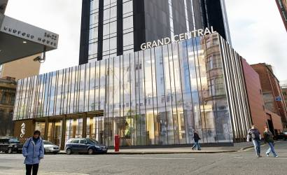 Grand Central Hotel to open in June