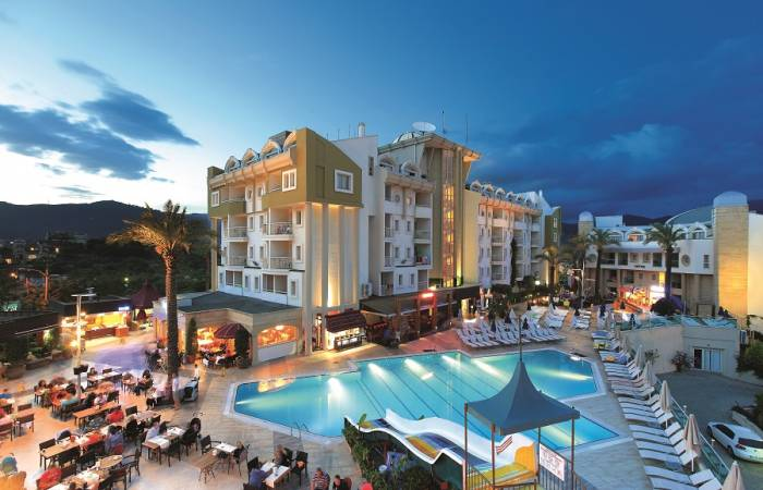 TUI adds 135 former Thomas Cook hotels to summer offering