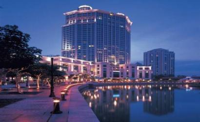 Schoucair takes up leadership of Grand Copthorne Waterfront Hotel