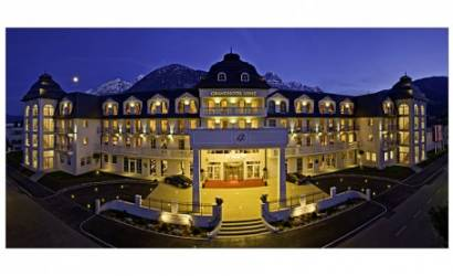 Grandhotel Lienz unveils symbio care weight loss programme
