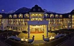GrandHotel Lienz recognised by World Travel Awards