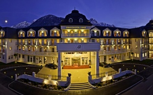 Grandhotel Lienz launches SymbioMed to medical tourism market