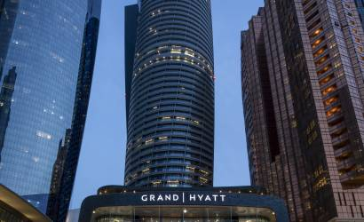 Soft opening for Grand Hyatt Abu Dhabi Hotel & Residence Emirates Pearl