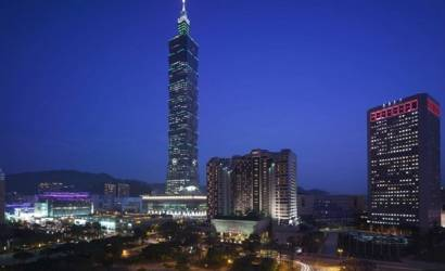 Grand Hyatt Taipei remerges on Taiwan hospitality scene