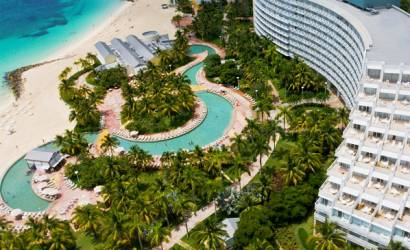Grand Lucayan launches Lighthouse Pointe all-inclusive resort