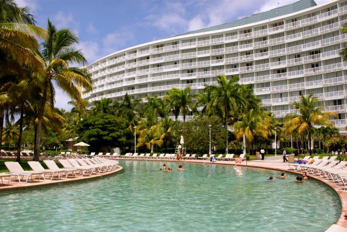 Grand Lucayan sold to Royal Caribbean-led consortium