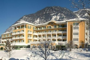 Ski breaks at Grand Park Hotel Bad Hofgastein