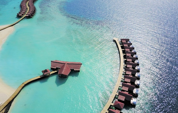 News: Grand Park Kodhipparu opens in the Maldives
